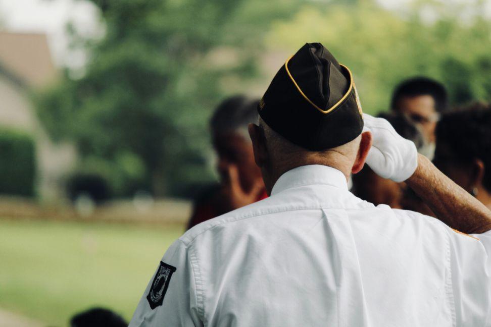 Startup Business Loans for Veterans