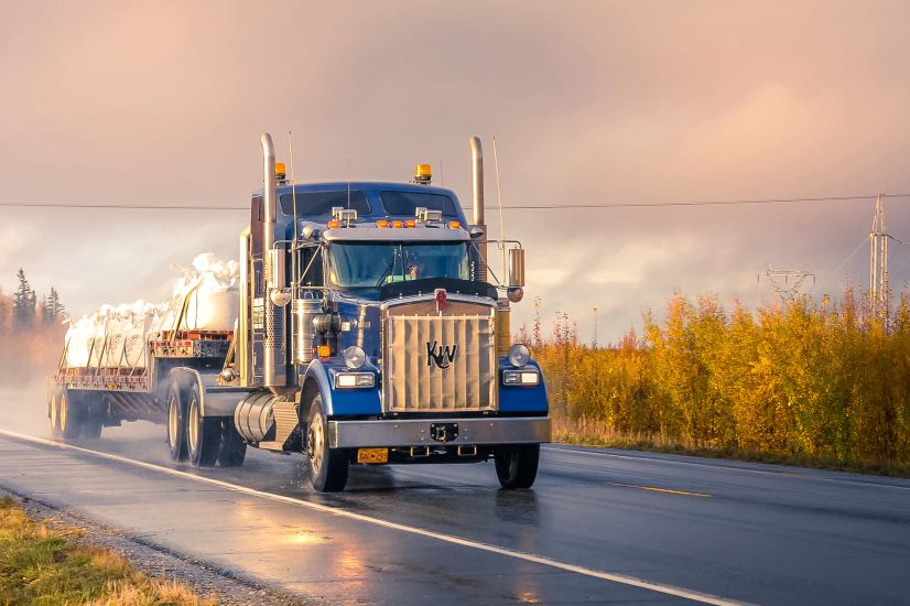 Trucking Business Loans Explained