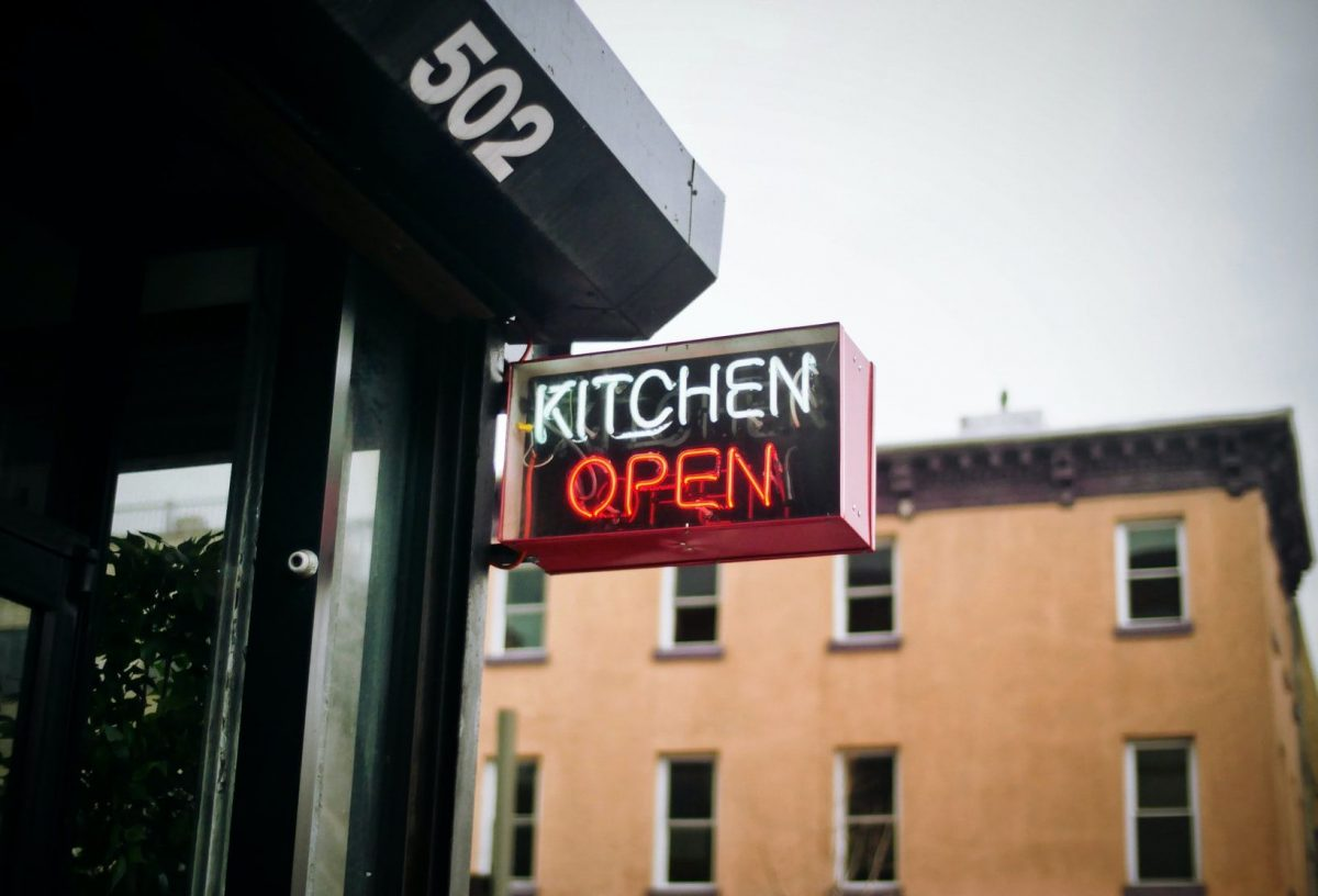 Restaurant Equipment Financing: How Does It Work?